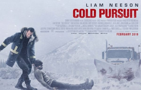 Mrazivá pomsta / Cold Pursuit (2019)