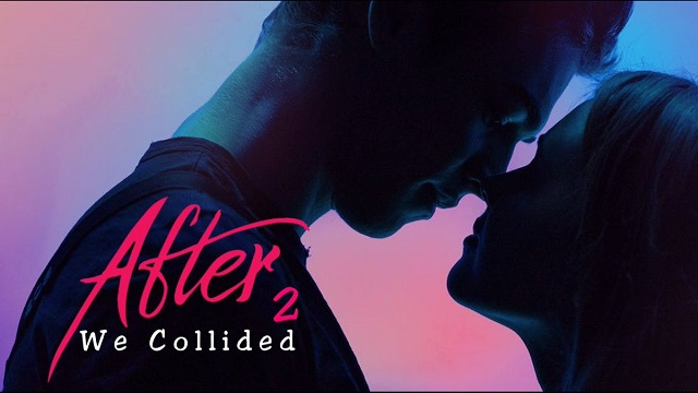 After: Přiznání / After We Collided (2020)